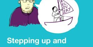12th September 1-5pm – Stepping up and stepping out to meet our challenge