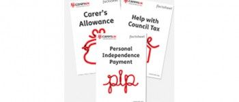 carer's allowence