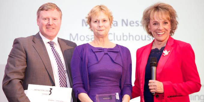 3rd sector award