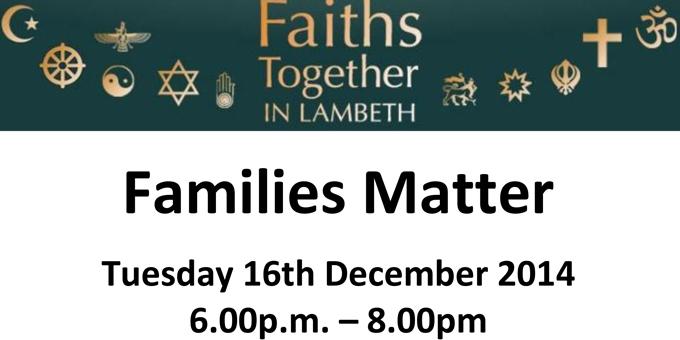 Family Matter