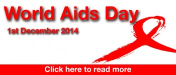 world aids day 1st