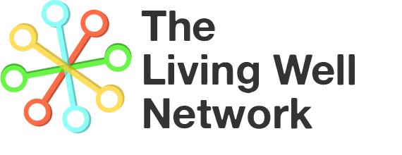 Living Well Network Logo