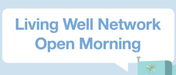 Open morning website banner
