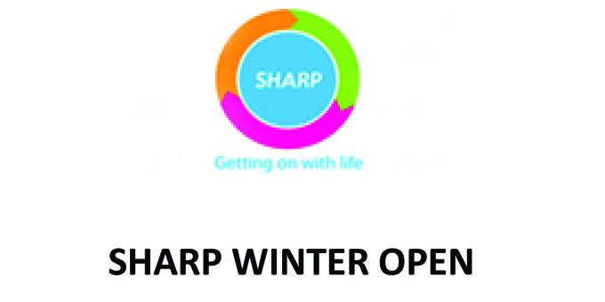 sharp winter