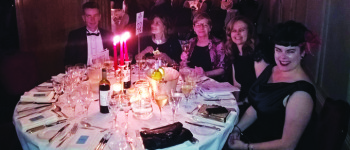 Health Service Journal (HSJ) Awards 2015